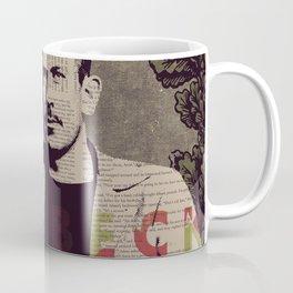 Steinbeck Coffee Mug