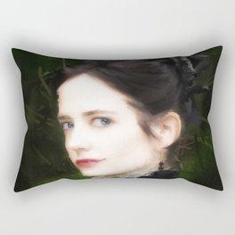 Penny Dreadful: Vanessa Ives Rectangular Pillow