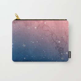 Shout it out! Carry-All Pouch