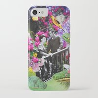 fairy tale iPhone & iPod Cases featuring Fairy Tale by John Turck