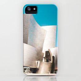 Music Hall iPhone Case