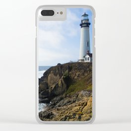Looking for Light Clear iPhone Case