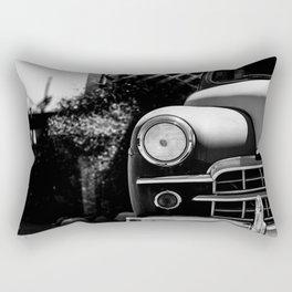 Simple Times Rectangular Pillow