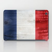 france iPad Cases featuring France by Arken25
