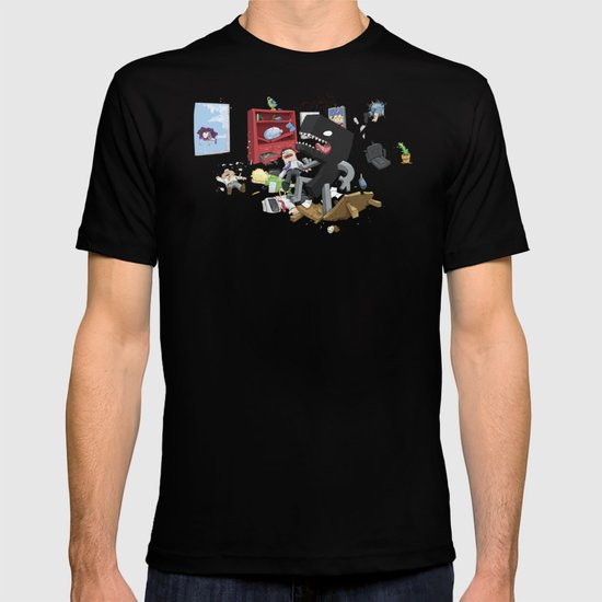 Bad Comma T-shirt