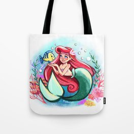 Life is the Bubbles Tote Bag