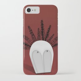 Headspace iPhone Case