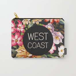 West Coast Carry-All Pouch