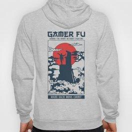 Gamer Fu Hoody