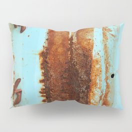 Rusted Middle Original Pillow Sham