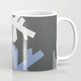 Euphoric in Nature Coffee Mug