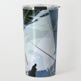 Polo Travel Mug