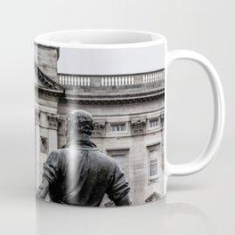Industrious Coffee Mug