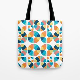 2015 Pattern Collection: Spring Tote Bag