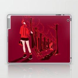 Short Cut Laptop & iPad Skin