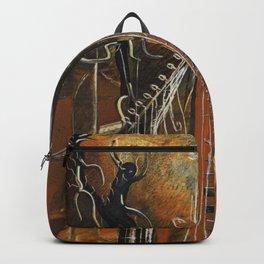 Guitar World Backpack