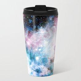 Carina Nebula : Colorful Galaxy Travel Mug