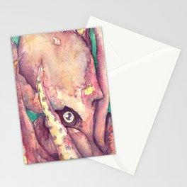 Enfrascado Stationery Cards