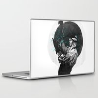 jesse pinkman Laptop & iPad Skins featuring Jesse by Rzuud
