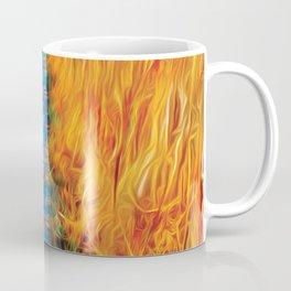 Wetland Boardwalk Coffee Mug