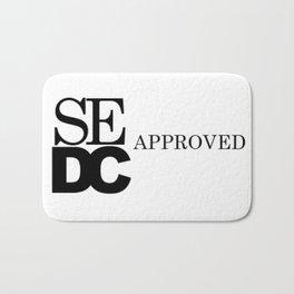 SE DC Approval Bath Mat