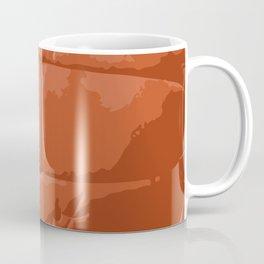 World Cup Soccer Ball - 1966 Coffee Mug