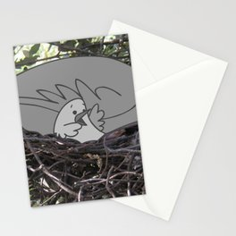 Buscando a Palomito / Looking for Palomito Stationery Cards