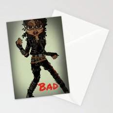 Bad Stationery Cards