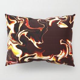 Burn baby burn Pillow Sham