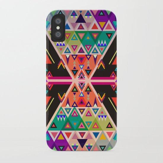 3AM iPhone Case