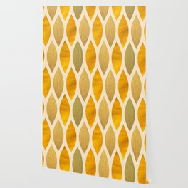 Golden Scales Wallpaper