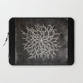 The Lost Map of Ts'ui Pen's Labyrinth Laptop Sleeve