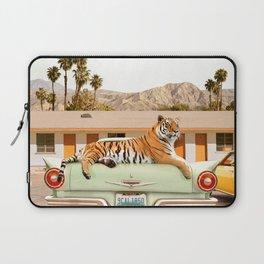 Tiger Motel Laptop Sleeve