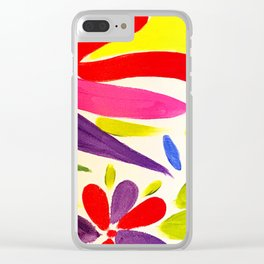 OMG OTOMI! Clear iPhone Case