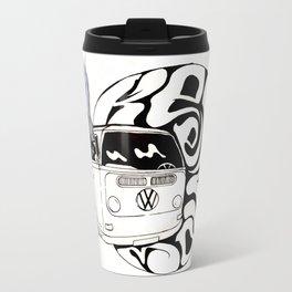 Keep Moving Travel Mug