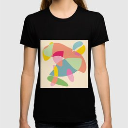 Abstract-9 T-shirt