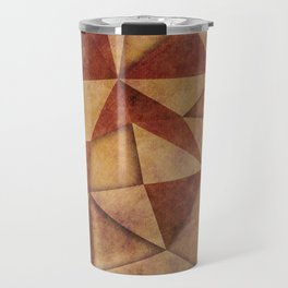 Brown Travel Mug