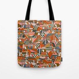 Royal Lads & Ladies Tote Bag