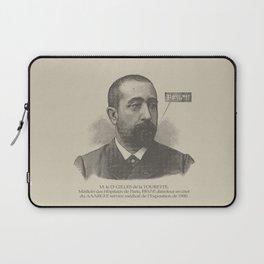 Gilles Laptop Sleeve