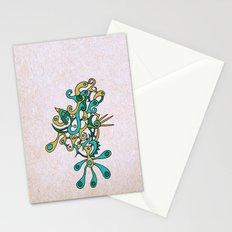 - heat - Stationery Cards