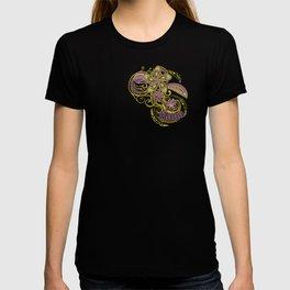 Hana Maui Tribal Threads T-shirt