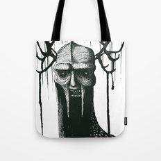 MF DOOMononoke Tote Bag