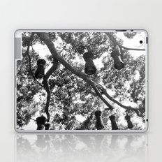 Hanging Garden Laptop & iPad Skin