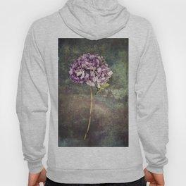 Beautiful Hydrangea Hoody