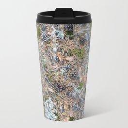 The Forest Floor Travel Mug