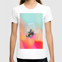 telephone T-shirts featuring telephone by evenstarss