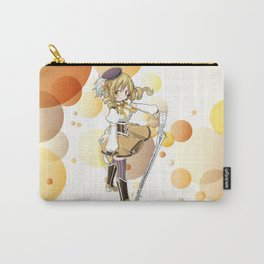 Mami Tomoe Carry-All Pouch