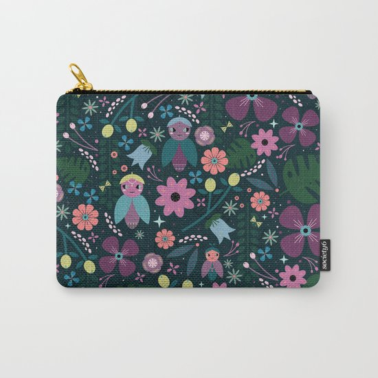 Creatures Carry-All Pouch
