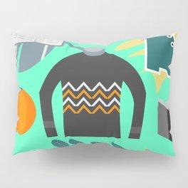 Ready for winter Pillow Sham