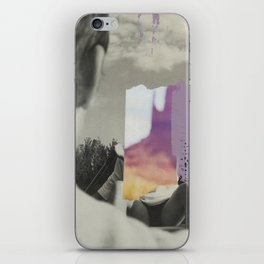 THE TALENTED MR iPhone Skin